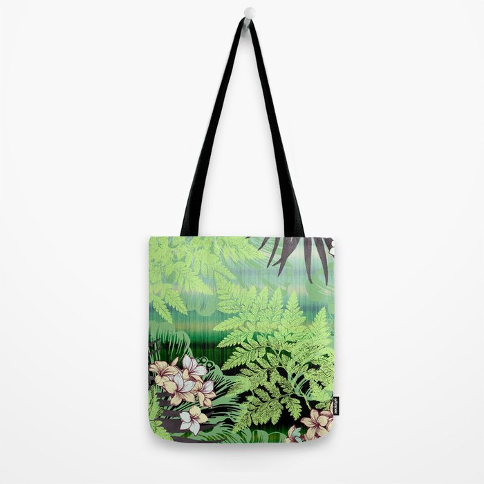 Cool Tranquility Tote Bag