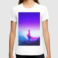 tolkien T-shirts featuring Wonder Never Cease by Stoian Hitrov - Sto