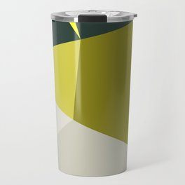 Modern Geometric 63 Travel Mug