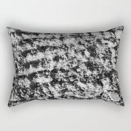 Surface of the World Rectangular Pillow