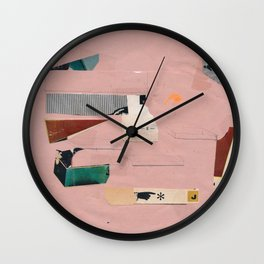 ursup Wall Clock
