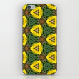 The Flower Shop No. 18 iPhone Skin