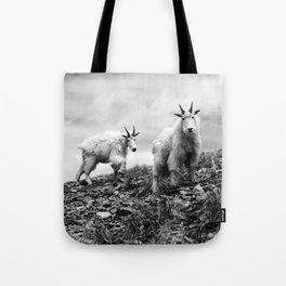 MOUNTAIN GOATS // 1 Tote Bag