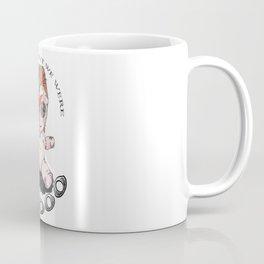 Jiving Us That We Were Voodoo Coffee Mug
