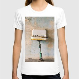 Rusted Sink T-shirt