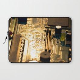 Sunset Technology Laptop Sleeve