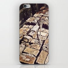 Some Tales Were Not Meant to be Told iPhone Skin