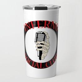 INFERNO SOCIAL CLUB Travel Mug