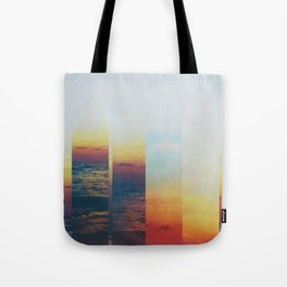 Fractions A21 Tote Bag