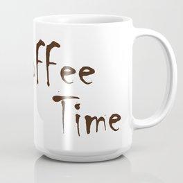 PaperBag Boy  Coffee Mug