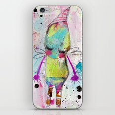 sorry iPhone & iPod Skin