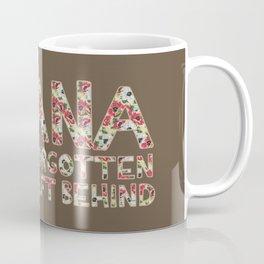 No One Forgotten Coffee Mug