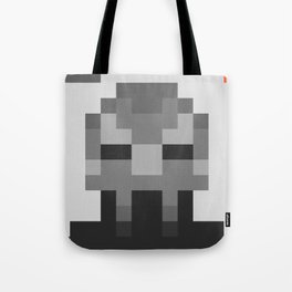 Madpixely Tote Bag