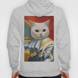Cat King Hoody