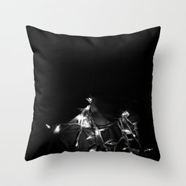 Holidaze Throw Pillow
