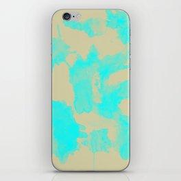 Fifteen Horses iPhone Skin