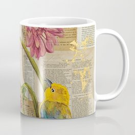 World so Sweet Coffee Mug