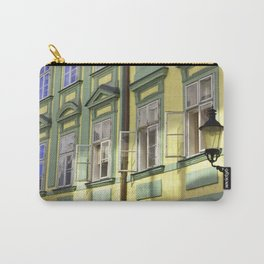European Windows Carry-All Pouch
