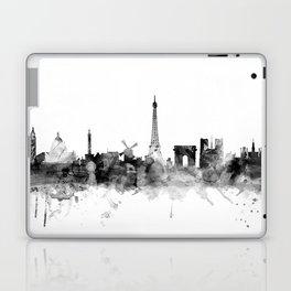 Paris France Skyline Laptop & iPad Skin