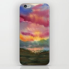 Otherwhere iPhone Skin