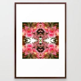 Romantic Reverie Framed Art Print
