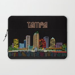 Tampa Circuit Laptop Sleeve
