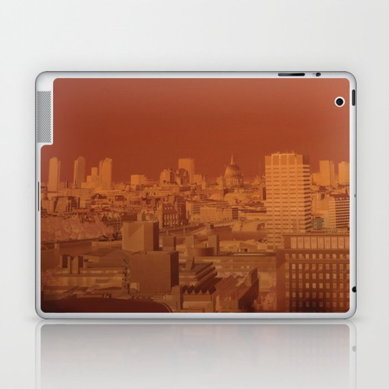 St Paul's Laptop & iPad Skin