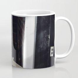 Ghost Town Brunch Coffee Mug
