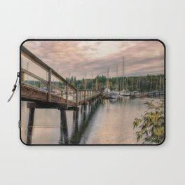Bainbridge Harbor Laptop Sleeve