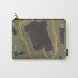 Dismembered Carry-All Pouch