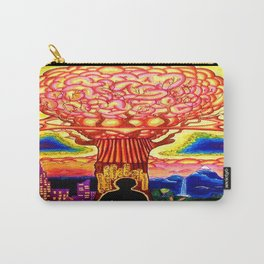 Tree of Knowledge Carry-All Pouch