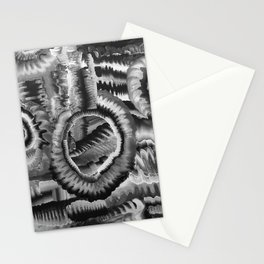 Life Cycle BW1 Stationery Cards