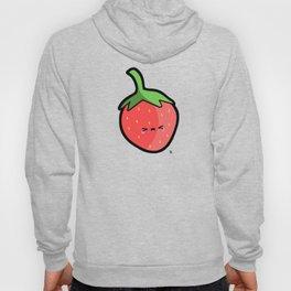 Strawberry Kawaii Hoody