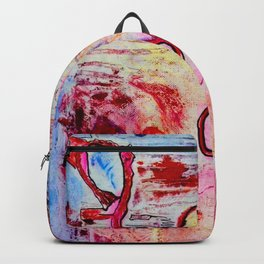 Across the Universe, A Backpack