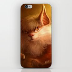 ThunderCats Collection - Snarf iPhone & iPod Skin