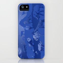 Savannah Moondance iPhone Case