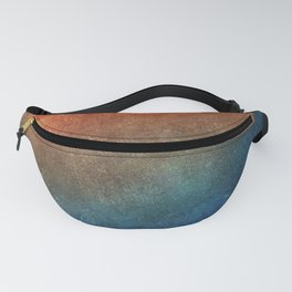 Grunge texture 12 Fanny Pack