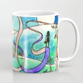 Long, Strange Trip! Coffee Mug