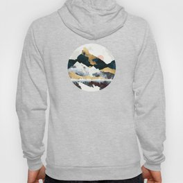 Winters Day Hoody