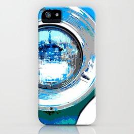 Headlight iPhone Case