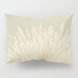 Pale Beauty Pillow Sham