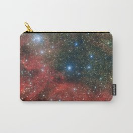 Star Cluster NGC 6604 Carry-All Pouch