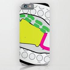 Sushi iPhone 6s Slim Case