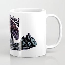 Armadillosuchus (Archosaurs Series 1) Coffee Mug