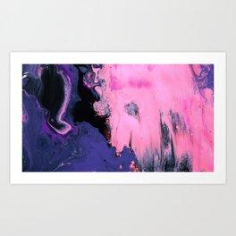 Peri Art Print