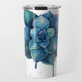 Succulent I Travel Mug