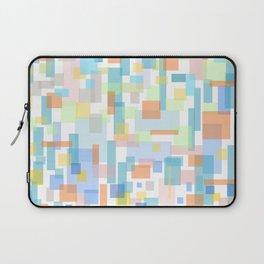 zappwaits-watercolor Laptop Sleeve