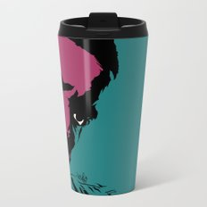 Notorious Metal Travel Mug