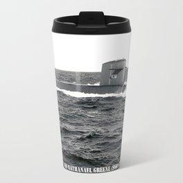 USS NATHANAEL GREENE (SSBN-636) Travel Mug