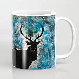 Channeling Coffee Mug
